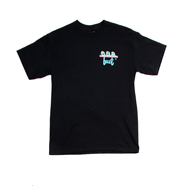 Fuct T-Shirt Pacman