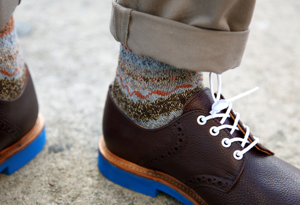 Union Product Highlight Mark McNairy CHUP