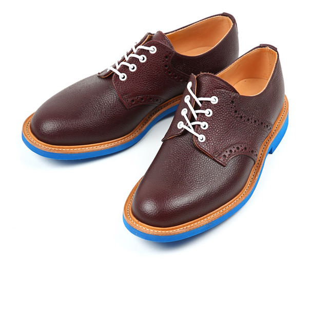 Mark McNairy x Union Saddle Shoes-3
