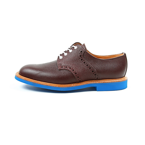 Mark McNairy x Union Saddle Shoes-5 2