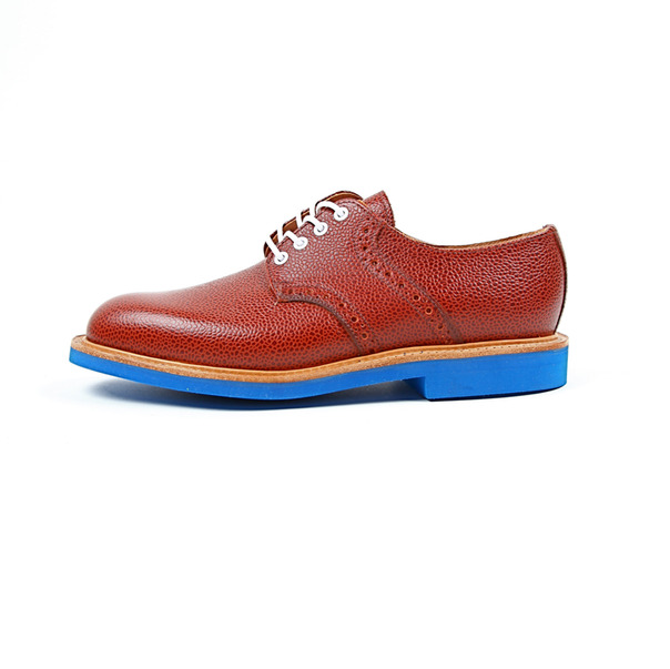 Mark McNairy x Union Saddle Shoes-6