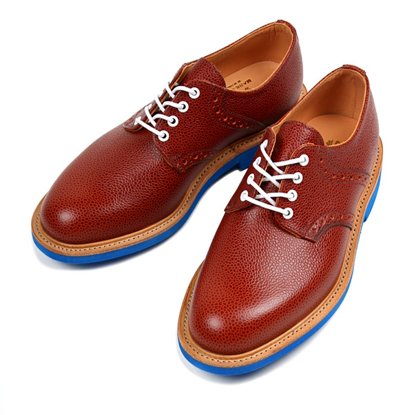 Mark McNairy x Union Saddle Shoes