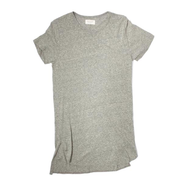 Fear of God Basic Long T-Shirt-7