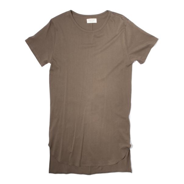 Fear of God Basic Long T-Shirt-9