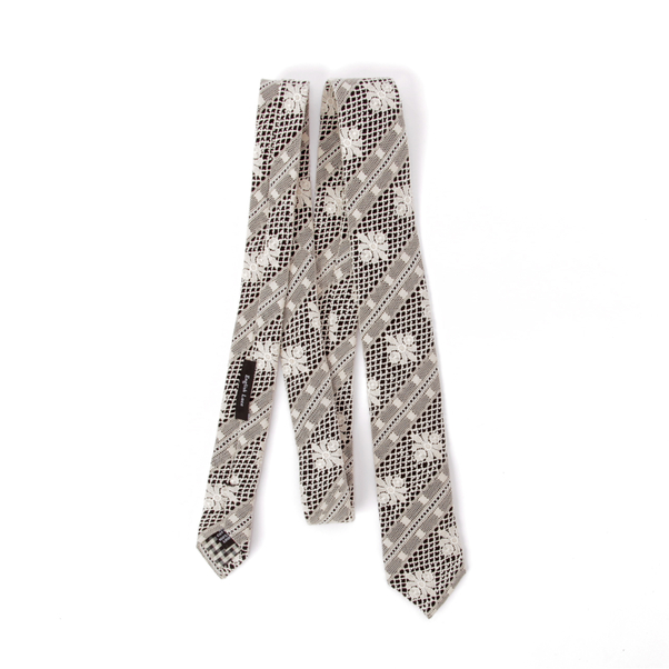 Marwood Lace Tie