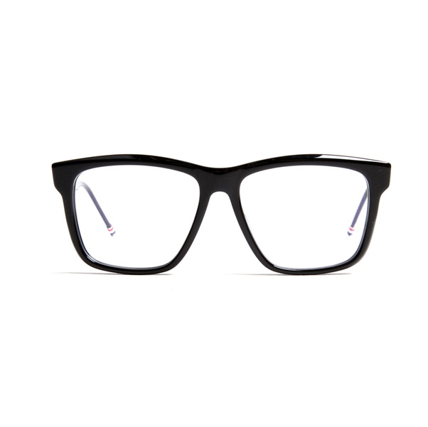 Thom Browne Eyewear TB-003 Black
