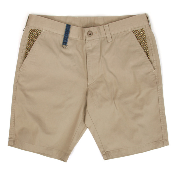 Uniform Experiment  Studs Chino Short