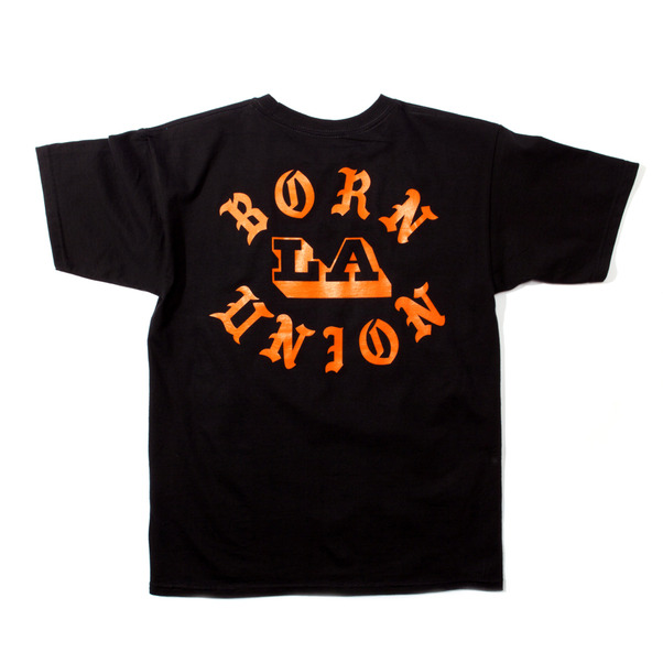 Born x Raised Born x UNION-3