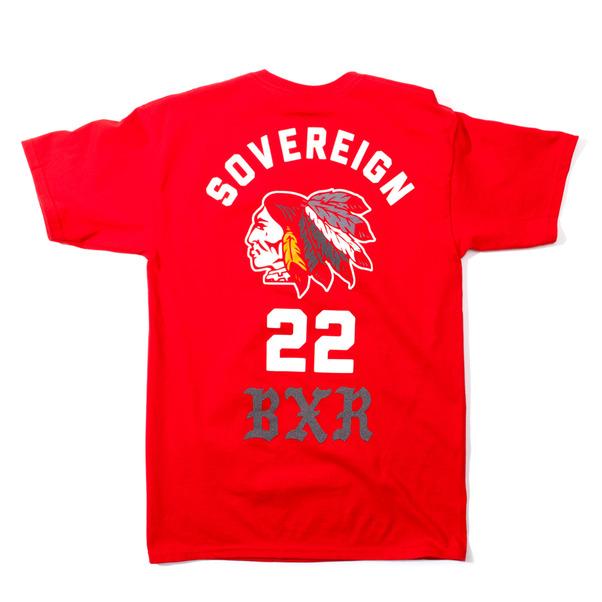 Born x Raised Soverign T-Shirt-3
