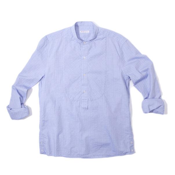 Michael Bastian Twill Pullover Shirt