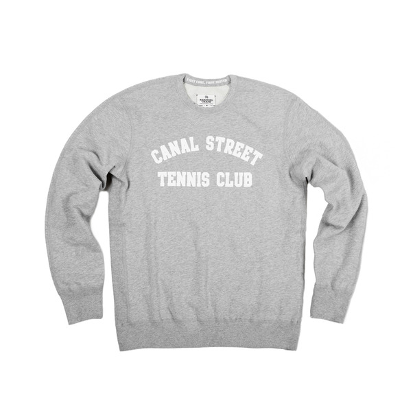 Reigning Champ Canal Varsity Crew