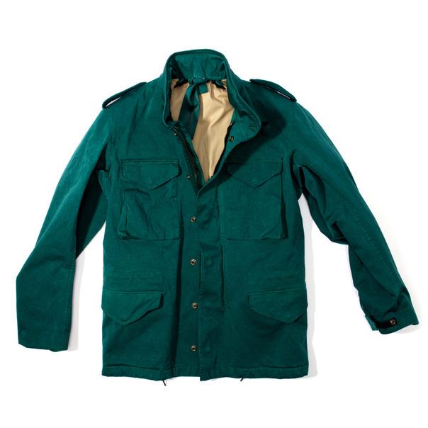 Ten C Field Jacket
