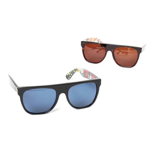 RETROSUPERFUTURE Super Sunglases FLAPTOP
