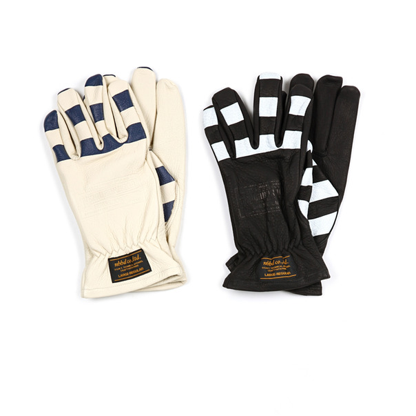 Neighborhood B.T. Man Leather Gloves