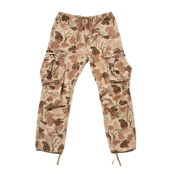 Neighborhood NBHD Reef BDU Pant-5