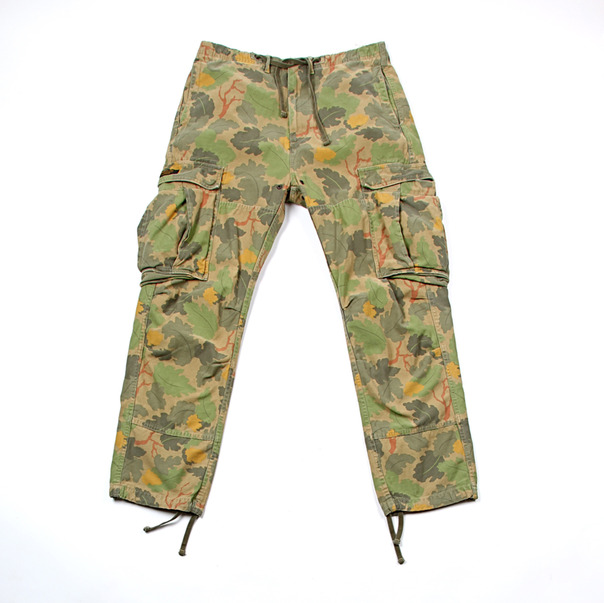Neighborhood NBHD Reef BDU Pant