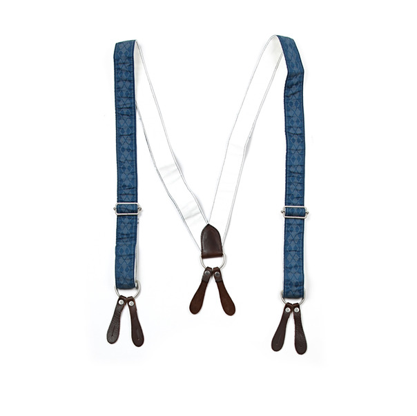 Neighborhood NBHD Suspender SUS. Dot-2