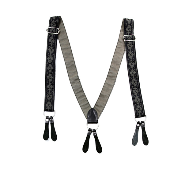 Neighborhood NBHD Suspender SUS. Dot-5 2