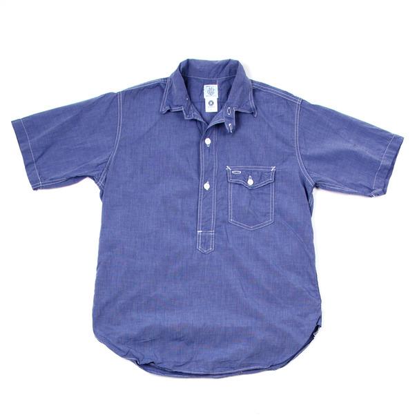 Post O' Alls C-Post S_S Shirt