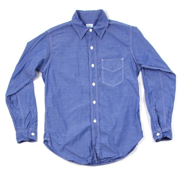 Post O' Alls Post-R L_S Shirt