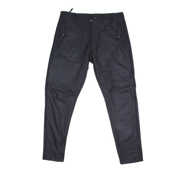 Maharishi 2d pant black