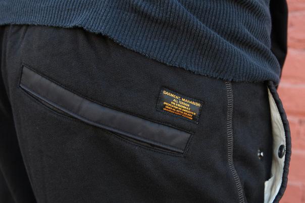 UNION LA Product Highlight Maharishi-10