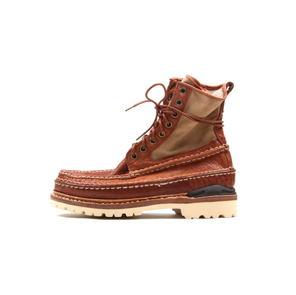 Visvim Grizzly Mid Folk-11